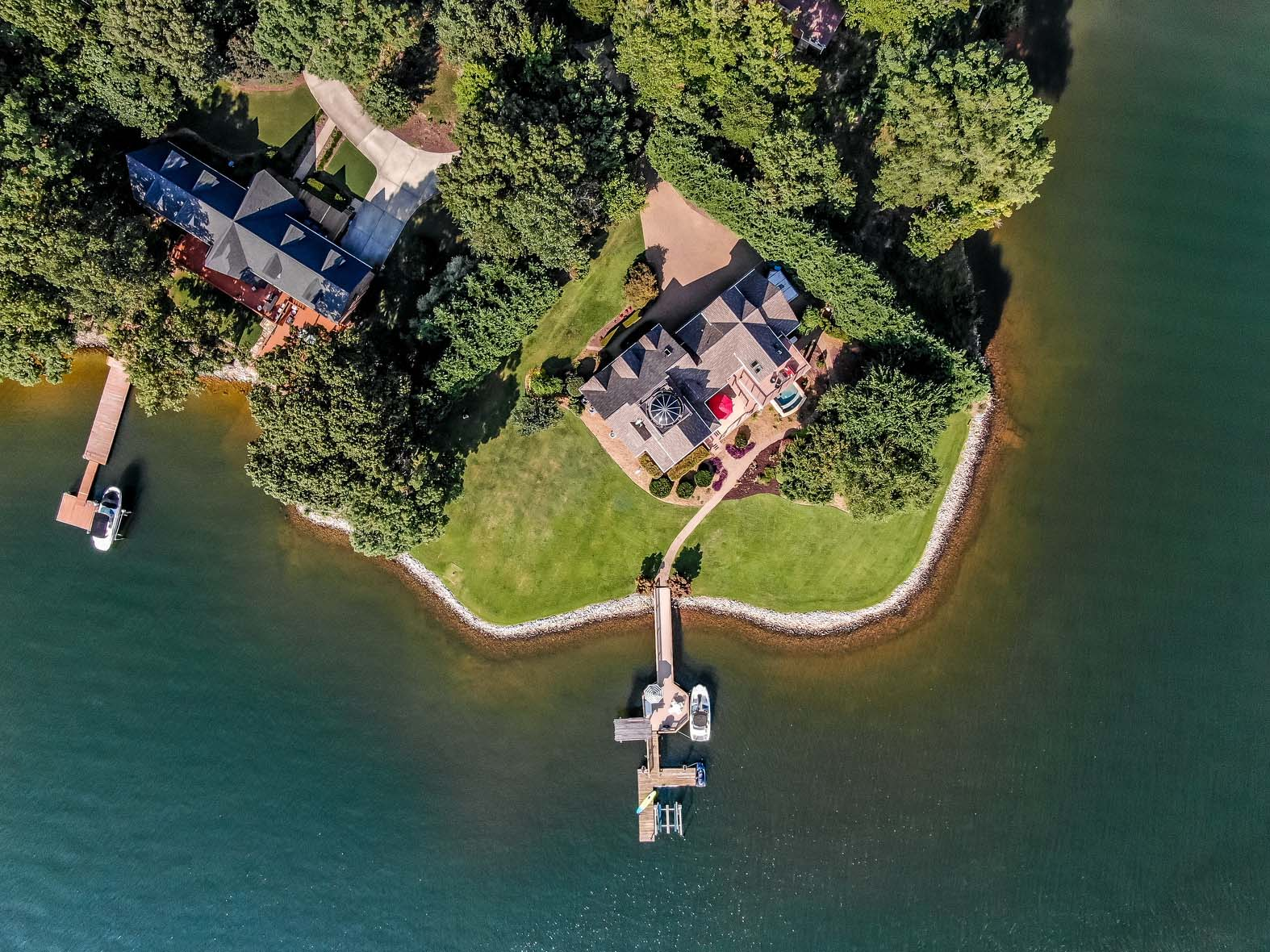 ProLocal Lake Norman Real Estate Photography