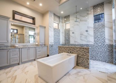 Bathroom ideas interior staging
