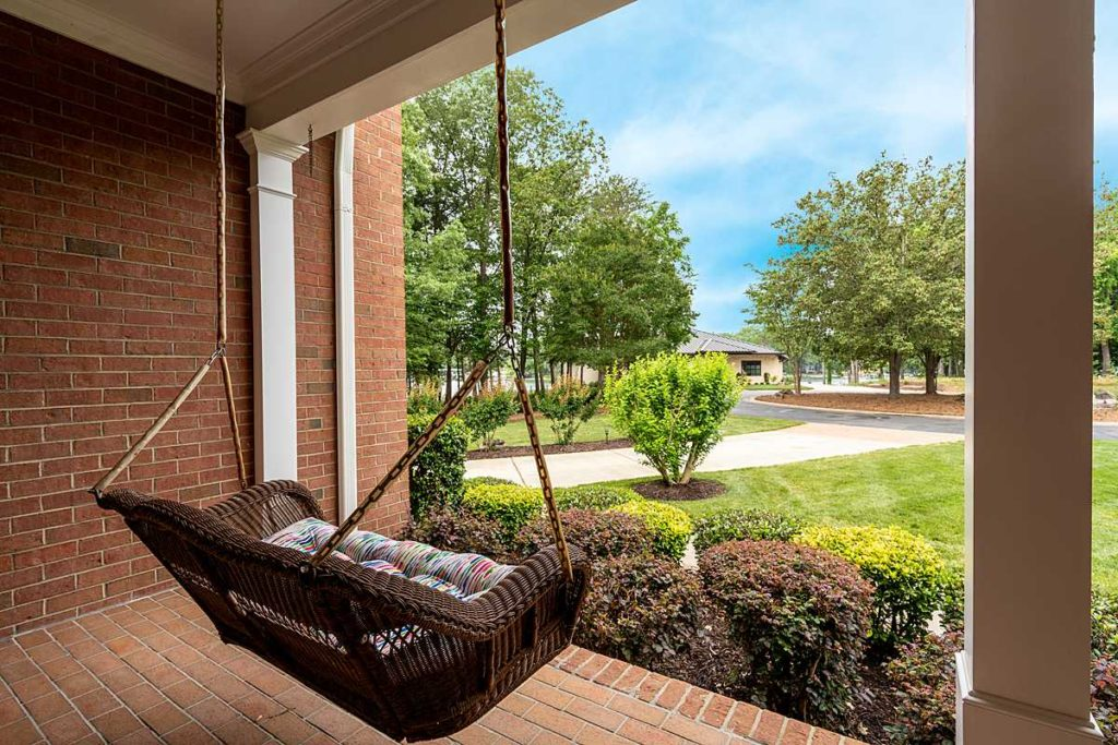 Mecklenburg County Stay At Home Order, real estate photographers deemed essential and allowed to photograph new listings.