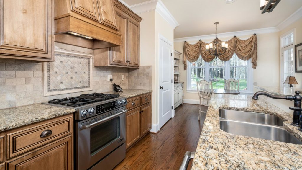 Real estate virtual tours are taking off in Charlotte and Lake Norman in the wake of Covid-19.